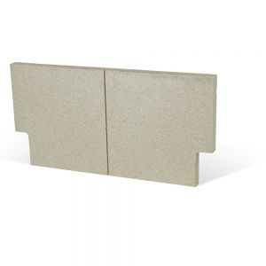 CLEARVIEW 750 SPARE PARTS - Back Brick