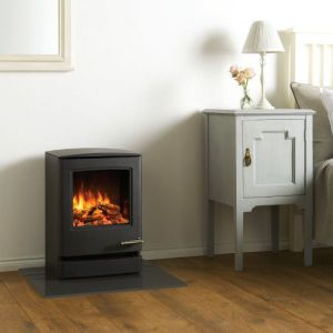 Yeoman CL3 Electric LED Stove