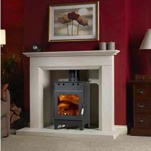 Burley Hollywell Woodburning Stove