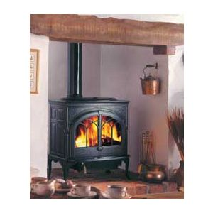 Jotul F600 Wood Burning Stove