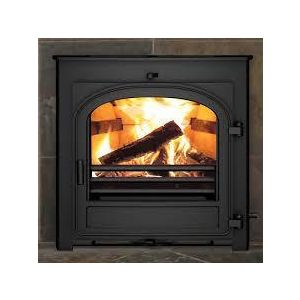 Hunter TELFORD 8 Inset  Multifuel Stove