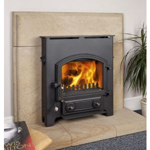 Town and Country Runswick mk 2 - Inset Multi-fuel Stove