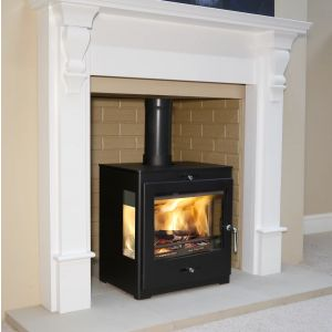Pevex X60 Bohemia Multifuel Stove (Defra Approved)