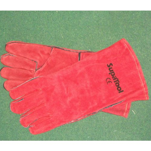 Heat Protective Gloves - Colours may vary